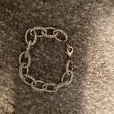 J. Crew Jewelry | Jcrew Fashion Bracelet | Color: Gold | Size: Os