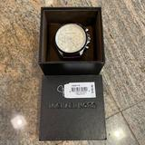 Michael Kors Accessories | Michael Kors Mk8115 Men'S Chronograph Watch Brown | Color: Brown/Cream | Size: Os