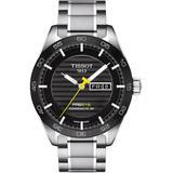 Prs 516 Powermatic 80 Watch - Metallic - Tissot Watches