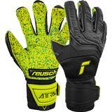 Reusch Attrakt Freegel Ortho-Tec Goaliator Soccer Goalie Gloves
