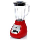 Better Chef Countertop Blender in Red, Size 16.0 H x 6.0 W x 7.0 D in | Wayfair 950115665M