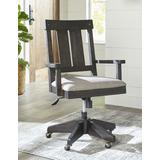 Yosemite Solid Wood Arm Chair in Cafe - Modus 7YC915A