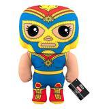 Funko Action Figures - Captain Marvel Luchadores POP! Plush