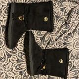 Michael Kors Shoes | Michael Kors Children Boots | Color: Black | Size: 3bb
