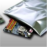 """LK Packaging BB361618 Barrier Bag for Electronic Components - 16"""" x 18"""", 3.6 mil, Gray"""