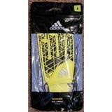 Adidas Accessories | Adidas Ace Junior Goalie Soccer Gloves Ap7007 | Color: Black/Yellow | Size: 4