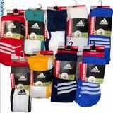 Adidas Underwear & Socks   Climalite Adidas Baseball Socks   Color: Red/White   Size: Various