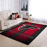 Area Rug Carpet Machine Washable Printed Throw Rugs for Kitchen, Living Room, Bedroom Bathroom, Laundry Room Decor