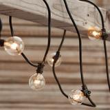 Globe String Lights - Ballard Designs
