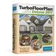 TurboFloorPlan 3D Home & Landscape Deluxe 2017, English