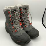 Columbia Shoes | Columbia Girls 5 Bugaboot Snow Boots Waterproof | Color: Gray | Size: 5g