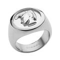 DIESEL Jewellry RING DX1211040 Herrenring, Ringgröße: 57 / 8