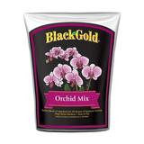 Sungro Natural & Organic Houseplant Orchid Potting Mix in Black, Size 3.0 H x 12.0 W x 17.0 D in | Wayfair 1411402.Q08P