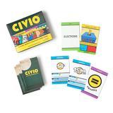 CIVIO Build Your Case Civil Rights Game