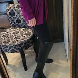 Michael Kors Shoes | Michael Kors Boots | Color: Black | Size: 6