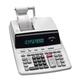 SHARP CS-2635RH-GYSE Tischrechner druckend lichtgrau
