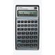 HP 17bII+ Finanzrechner anthrazit