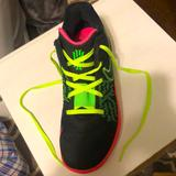 Nike Shoes | Kyrie Iii | Color: Black/Green/Pink/Yellow | Size: 10