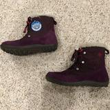 Columbia Shoes | Columbia Shorty Ladies' Winter Boots Size 8.5 | Color: Purple | Size: 8.5