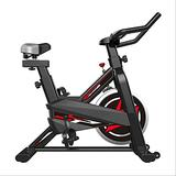 DSWHM Exercise Bike Spinning Bike,Exercise Bikes,indoor Cycling Bike,peloton Bike,stationary Bike,cycle Bikes for Exercise,Indoor Cycling Exercise Bike,for Home Cardio Gym with Comfortable Seat Cushio
