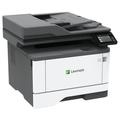 Lexmark MX431adn Laser, Faxfunktion, LAN (Drucker)