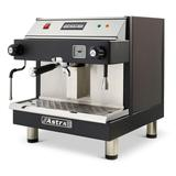 Astra M1011-1 Automatic Espresso Machine w/ (1) Group, (1) Steam Wand, & (1) Hot Water Valve - 110v