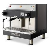 Astra M1S016-1 Semi Automatic Espresso Machine w/ (1) Group, (1) Steam Valve, & (1) Hot Water Valve - 110v