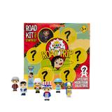 Bonkers Toy Co LLC Ryan's World Road Trip Road Kit Micro Boxed Set, Multicolor