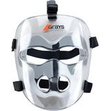 Grays Short Corners Field Hockey Facemask Clear