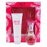 Paris Hilton Women's Fragrance Sets - Can Can 1.7-Oz. Eau de Parfum 2-Pc. Set - Women