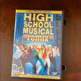 Disney Other | High School Musical Remix | Color: black | Size: Dvd