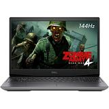 "Dell G5 15 Gaming Laptop: Ryzen 7 4800H, 16GB RAM, 256GB SSD, Radeon RX 5600M, 15.6"" 120Hz Full HD Display"