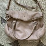 Kate Spade Bags   Kate Spade Crossbody Bag Tan   Color: Cream/Tan   Size: Os