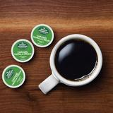 Green Mountain Coffee Roasters Caramel Vanilla Cream Coffee, Keurig Single-Serve K-Cup pods, Light Roast in Brown/Green | Wayfair 99555067002