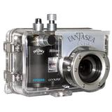Fantasea FP-5000 1117 Waterproof Camera Housing for Nikon Coolpix P5000 and 51000 Cameras