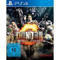 PS4 Contra Rouge Corps