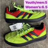 Adidas Shoes   Adidas P94 Womens Size 6.5 Yellow Scarlet Grinch   Color: Green   Size: 6.5