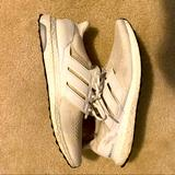Adidas Shoes   Adidas Cross Trainer   Color: White   Size: 17