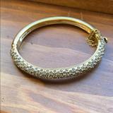 J. Crew Jewelry | J. Crew Fashion Bracelet | Color: Gold | Size: Os