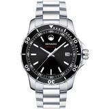 'series 800' Bracelet Watch - Black - Movado Watches