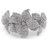 Bouquet - Metallic - Giuseppe Zanotti Bracelets