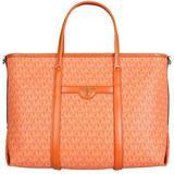 Medium Beck Tote Bag - Orange - MICHAEL Michael Kors Totes