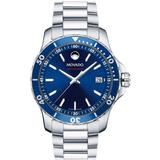 'series 800' Bracelet Watch - Metallic - Movado Watches
