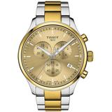 Chrono Xl Chronograph Bracelet Watch - Metallic - Tissot Watches