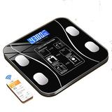 Body fat scale laboratory scale high precision Body Fat Scale Smart Wireless Digital Bathroom Weight Scale Body Composition Analyzer With Smartphone App Bluetooth Multifunctional electronic scale