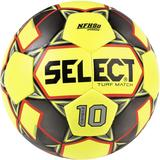 Select Numero 10 Turf Match Soccer Ball Yellow/Black/Red