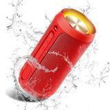 Homdox Portable Bluetooth Speaker, Size 3.0 H x 3.0 W x 6.5 D in   Wayfair US01+SPF000013_R#@