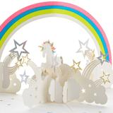 """""""Hallmark Signature Paper Wonder Pop Up Birthday """"""""You Are Magical"""""""" Greeting Card, Multicolor"""""""