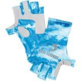 Reel Legends Mens Keep It Cool Dangerous Cloud Gloves