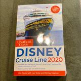 Disney Other | Disney Cruise Line Unofficial Guide | Color: black | Size: Os